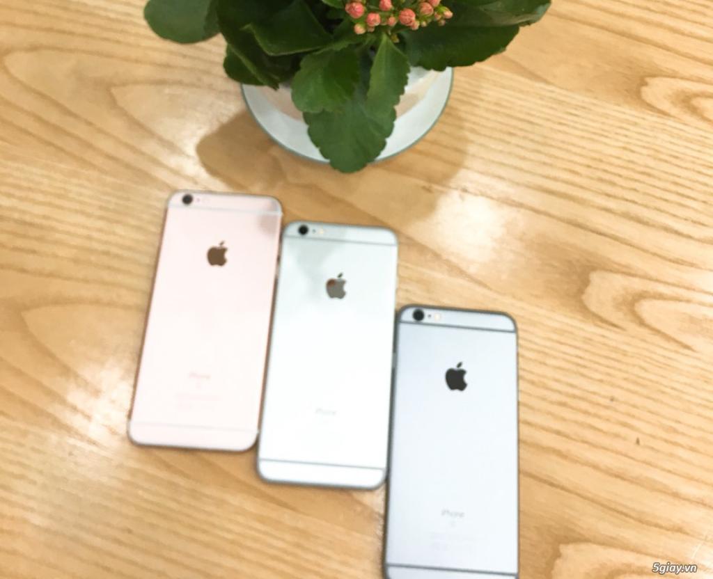 Cần bán iPhone 6S plus 64GB Like New, Full zin, quốc tế - 2