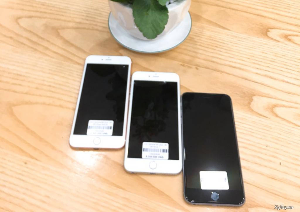Cần bán iPhone 6S plus 64GB Like New, Full zin, quốc tế - 1