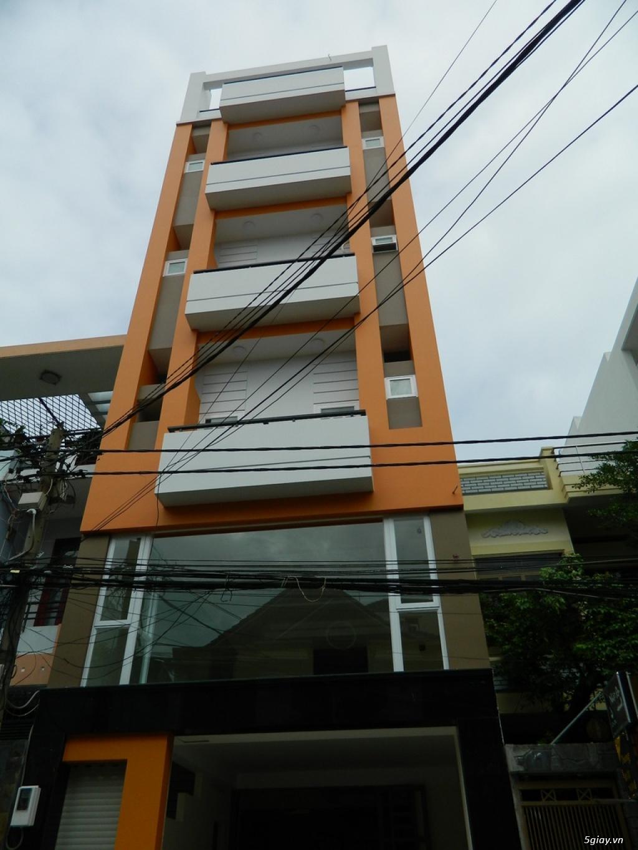 Cho thuê phòng trọ cao cấp tiêu chuẩn kháchsạn 3*,khu Bàu Cát Tân Bình