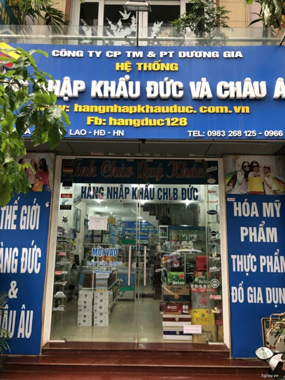 Chương trình KM:Tháng 4 Yêu Thương tại hangnhapkhauducvachauau - 2
