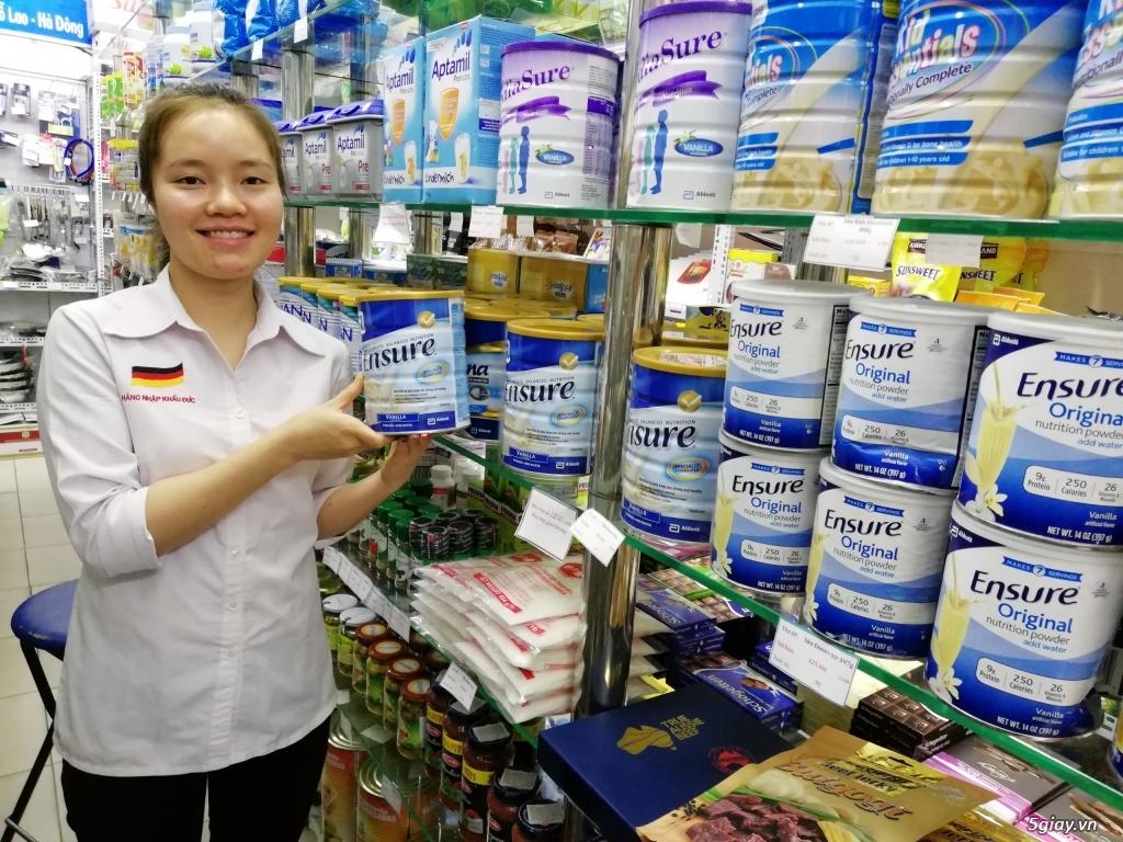 Chương trình KM:Tháng 4 Yêu Thương tại hangnhapkhauducvachauau - 4