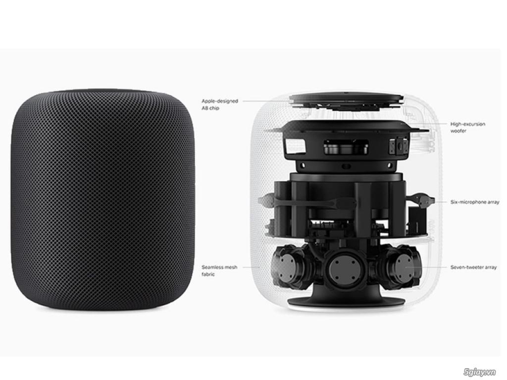 Loa thông minh HomePod ế ẩm, Apple giảm lượng đơn đặt hàng - 227909