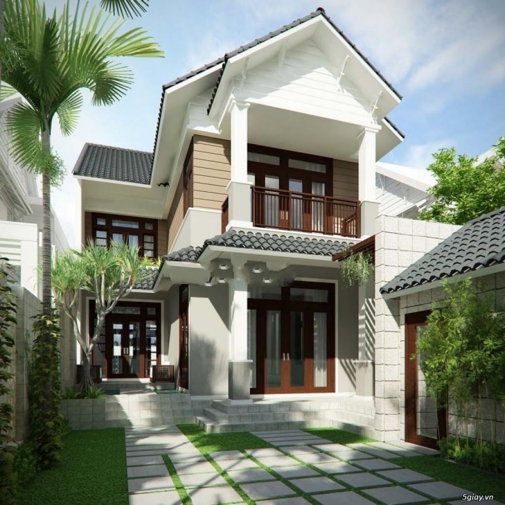Chuyên tư vấn thiết kế, xây dựng nhà ở, biệt thự, khách sạn, nhà hàng,