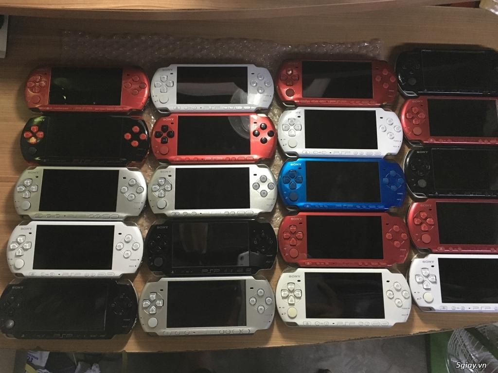 [AZGamesShop] Chuyên Máy Playstation PSP/PS Vita/PS2/PS3/PS4 và Phụ Kiện Game Uy Tín - Chất Lượng - 4