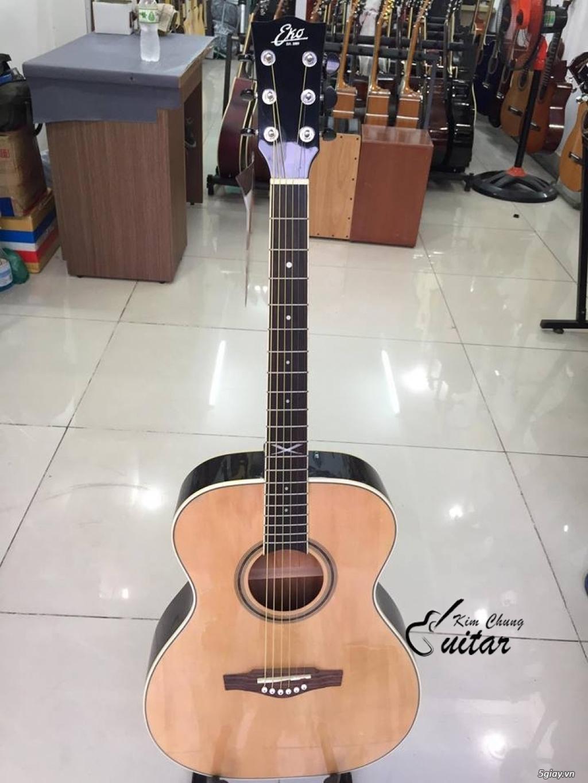 Đàn guitar acoustic Eko TRI MINI