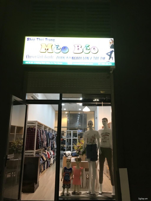shop lê vinh chuyên quần áo nữ cho các shop - 16