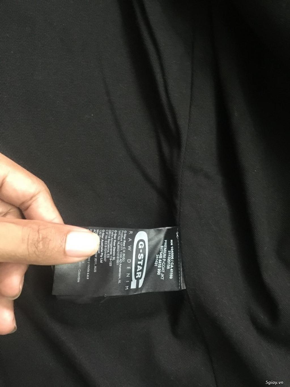Áo khoác dạ Thương hiệu đã bảo hộ không được bán Authentic siêu đẹp - 5