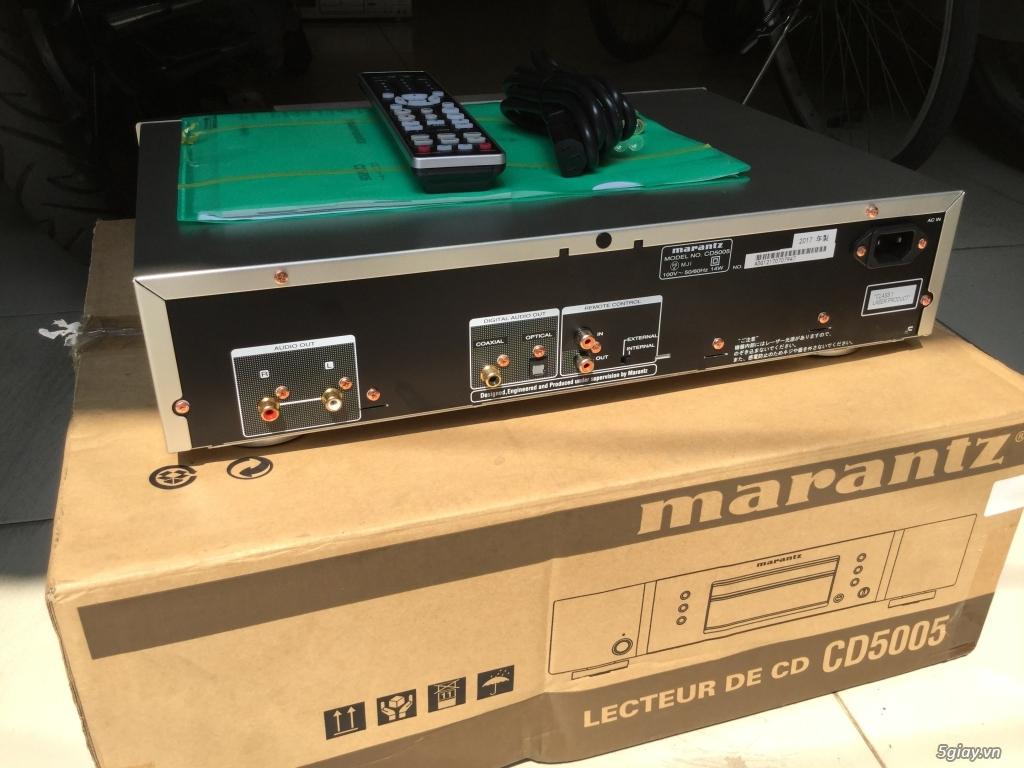Ampi Pioneer a9mkii/CD PD6mkii 100v. - 12