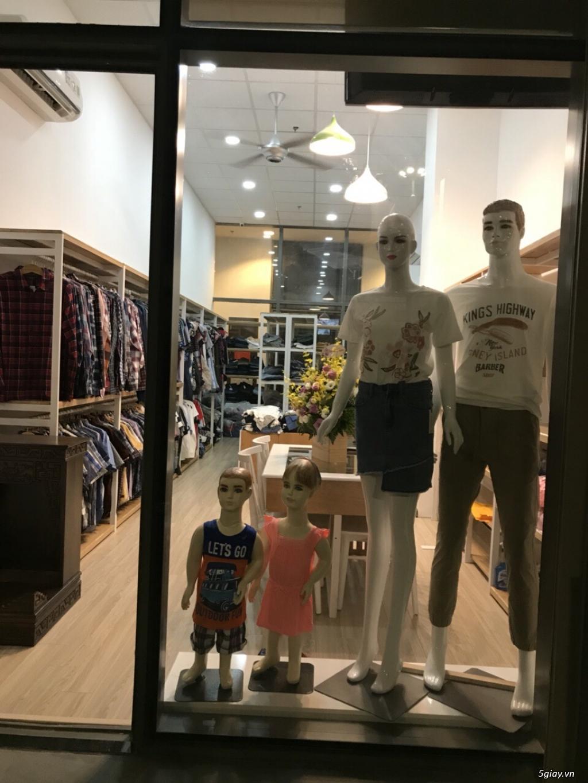 shop lê vinh chuyên quần áo nữ cho các shop - 15