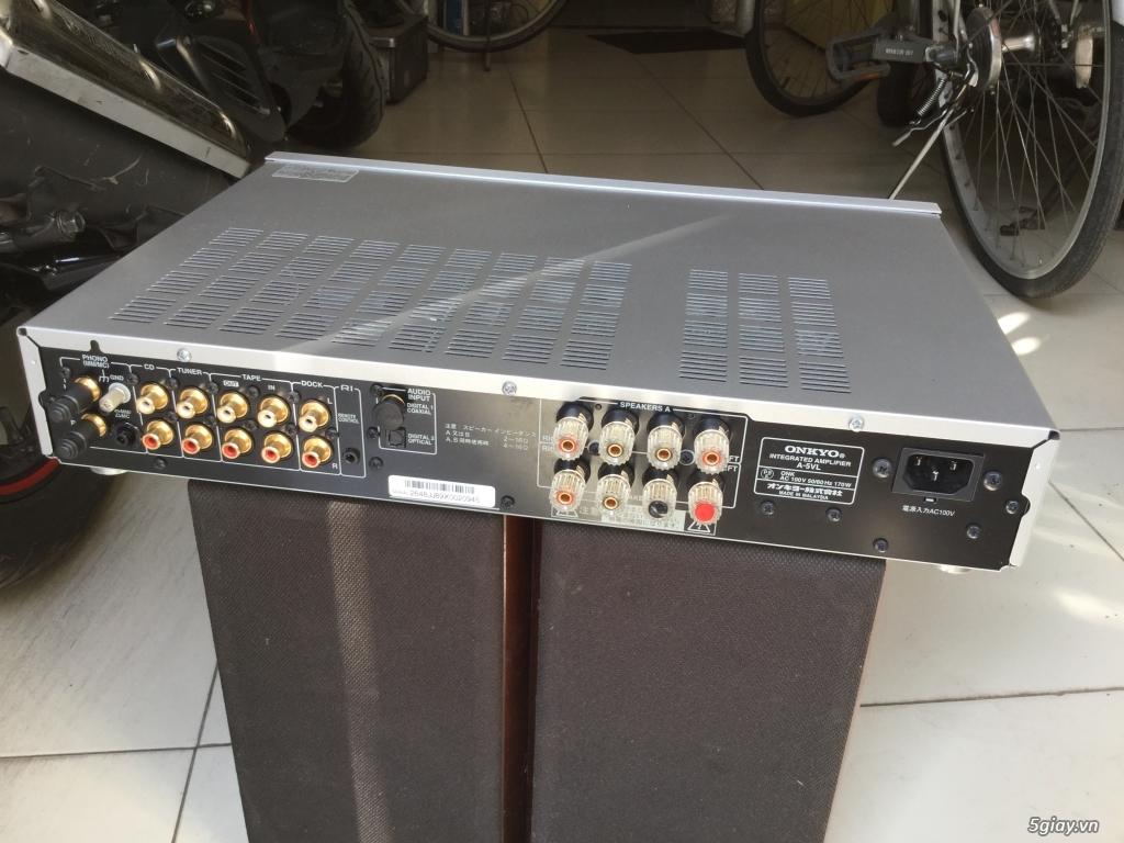Ampi Pioneer a9mkii/CD PD6mkii 100v. - 10
