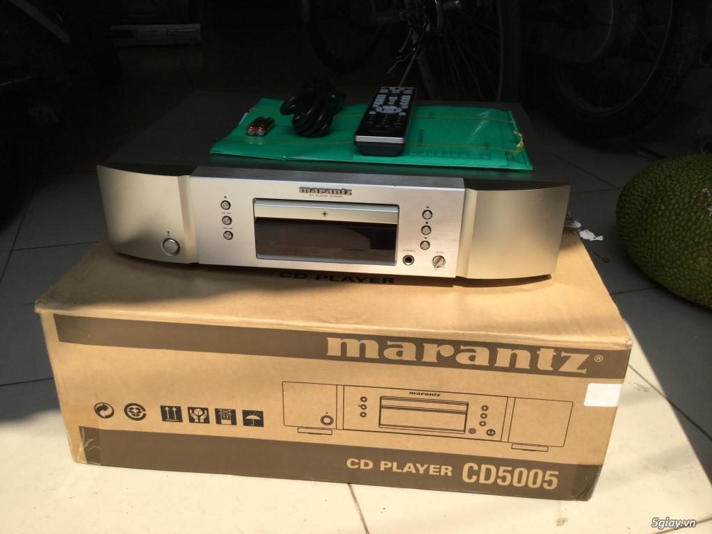 Ampi Pioneer a9mkii/CD PD6mkii 100v. - 11