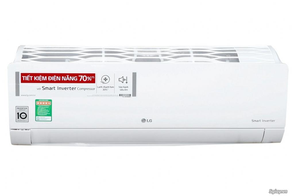 Máy lạnh LG 1 HP V10ENP