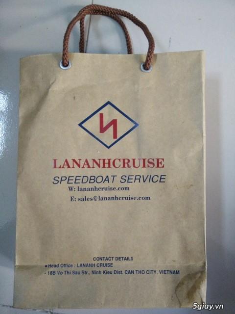 Thiết kế, in, gia công túi vải không dệt, túi vải bố, túi-hộp giấy - 8