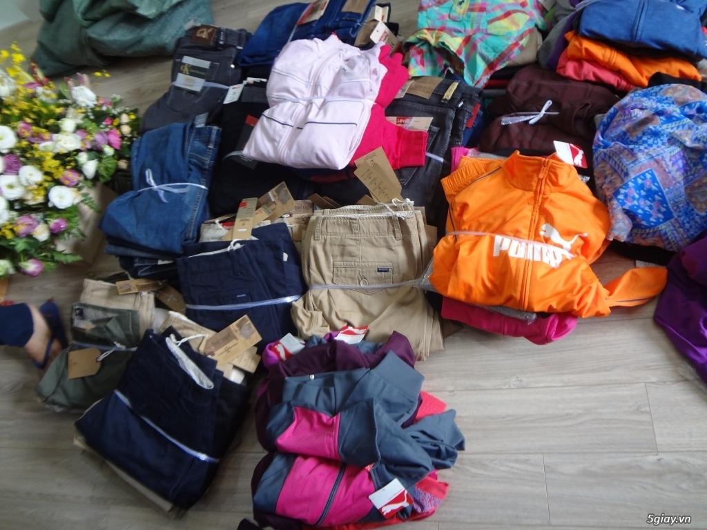 shop lê vinh chuyên quần áo nữ cho các shop - 14