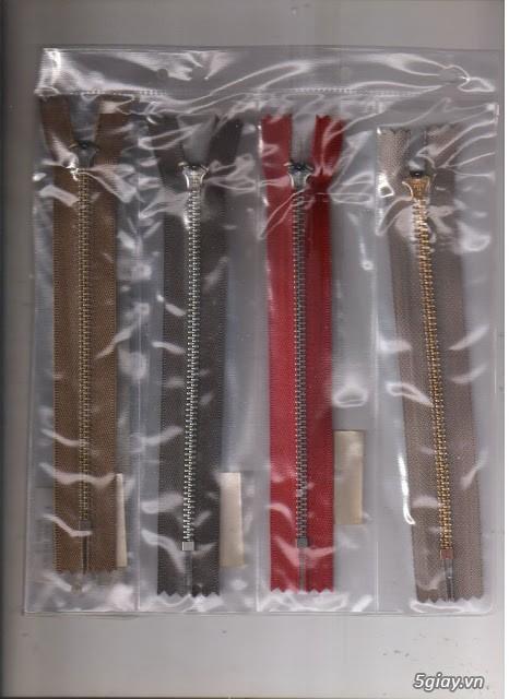 Thiết kế, in, gia công bao bì, túi nhựa trong PVC, túi simily - 6