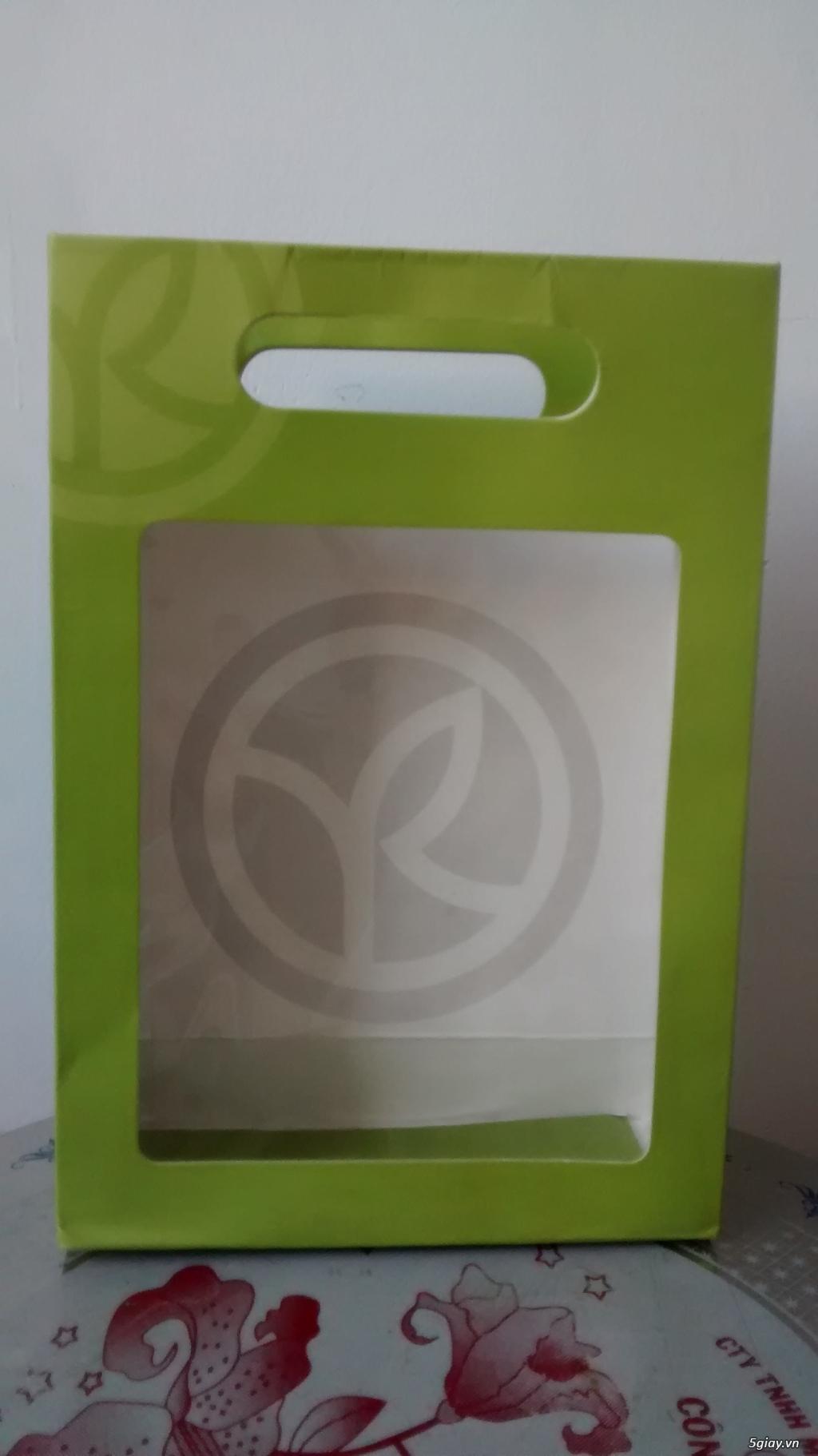 Thiết kế, in, gia công túi vải không dệt, túi vải bố, túi-hộp giấy - 11