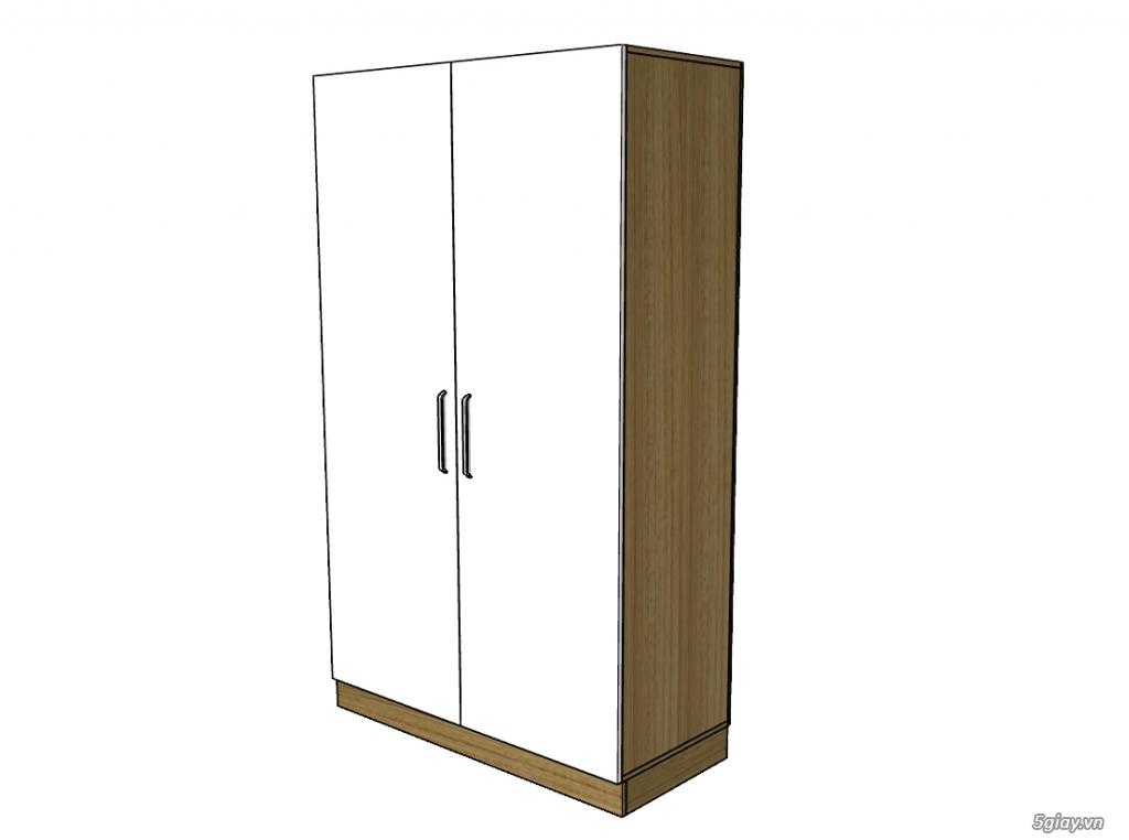 Đồ gỗ nội thất nhà ở, căn hộ giá rẻ, mẫu mã đẹp, chất lượng tốt (HCM) - 7