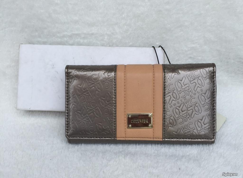 bóp ví,dây nịt da USA 100% giá tốt - 21