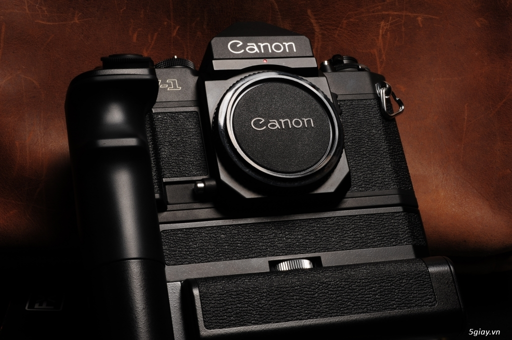 1 Dàn Lens Canon-Nikon-Sony- Panasonic-Olympus-Pentax-Minolta - 2