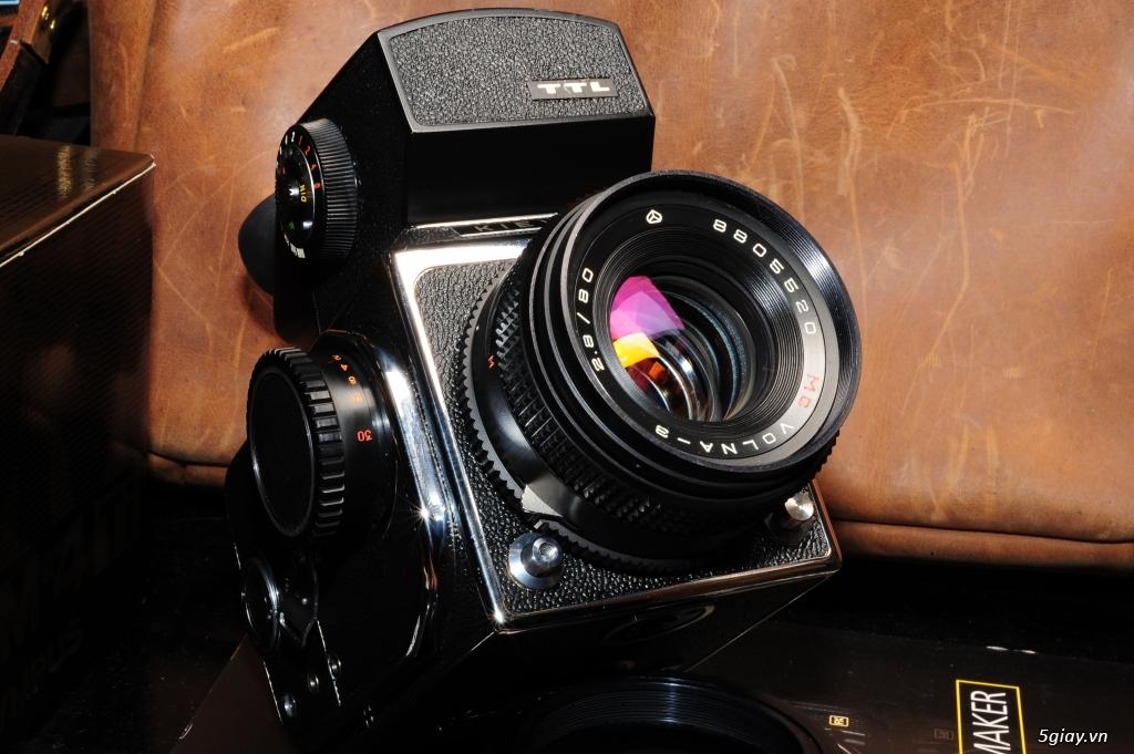 Đèn Flash Nikon SB 900/Canon 600 EX,580EX II,580EX - 2