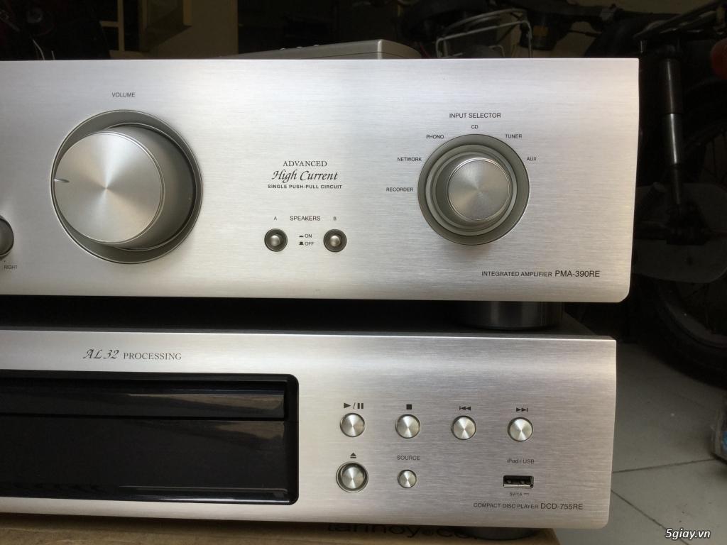 Ampi Pioneer a9mkii/CD PD6mkii 100v. - 1