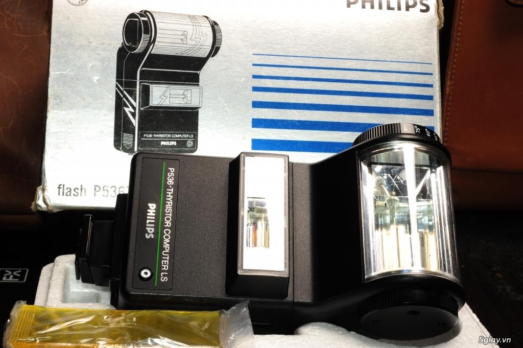 Đèn Flash Nikon SB 900/Canon 600 EX,580EX II,580EX - 1