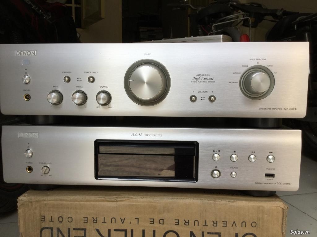 Ampi Pioneer a9mkii/CD PD6mkii 100v. - 5
