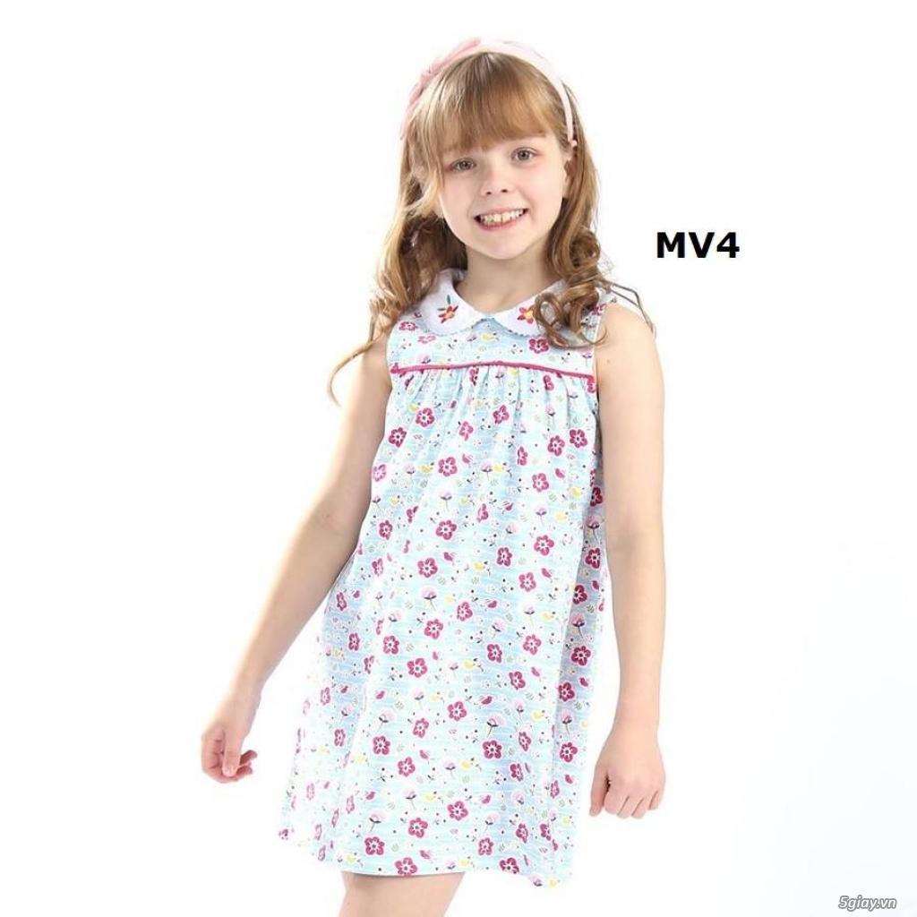 ⭐Chỉ Trên 30k Váy (Đầm)Trẻ Em Xuất Khẩu Châu Âu 2018 Little Bitty⭐ - 9
