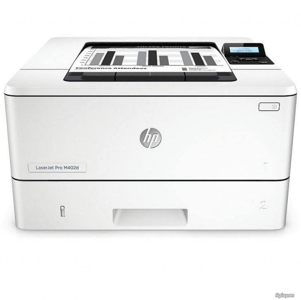 -Cty LÊ TRẦN GIA chuyên nhập khẩu máy in HP, Epson, Canon.. hàng nhập - 11