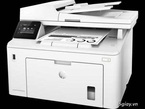 -Cty LÊ TRẦN GIA chuyên nhập khẩu máy in HP, Epson, Canon.. hàng nhập - 12
