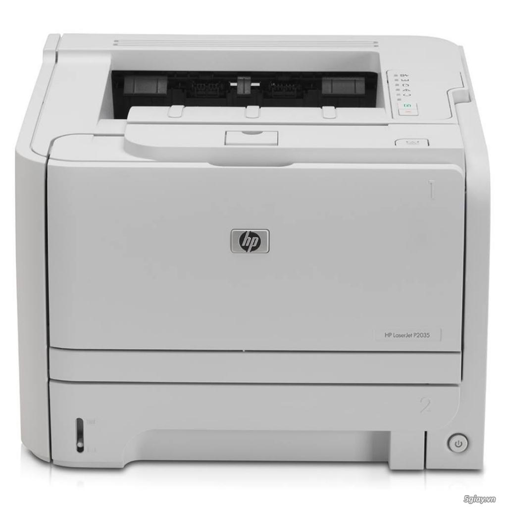 -Cty LÊ TRẦN GIA chuyên nhập khẩu máy in HP, Epson, Canon.. hàng nhập - 17