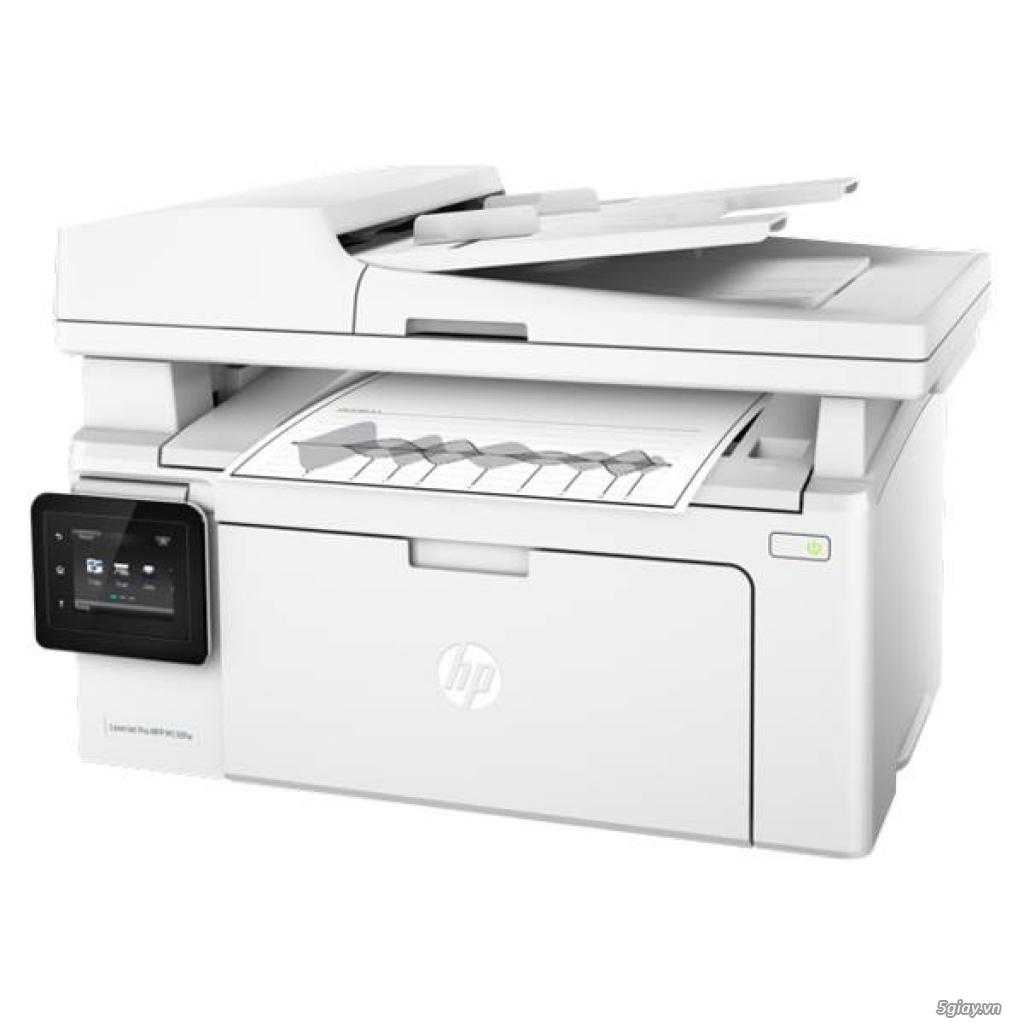 -Cty LÊ TRẦN GIA chuyên nhập khẩu máy in HP, Epson, Canon.. hàng nhập - 8