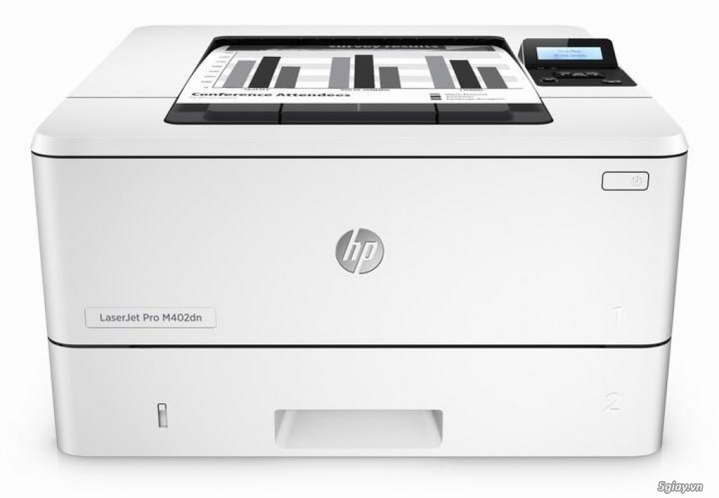 -Cty LÊ TRẦN GIA chuyên nhập khẩu máy in HP, Epson, Canon.. hàng nhập - 15