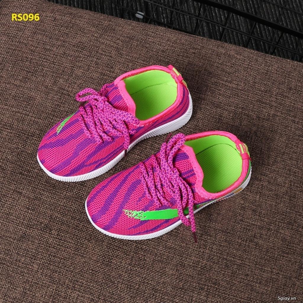 Bộ sưu tập giày cho bé yêu, đủ size cho bé - 5