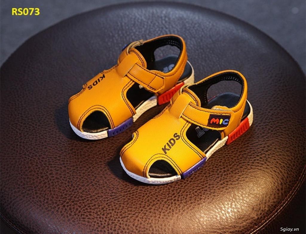 Bộ sưu tập giày cho bé yêu, đủ size cho bé - 10