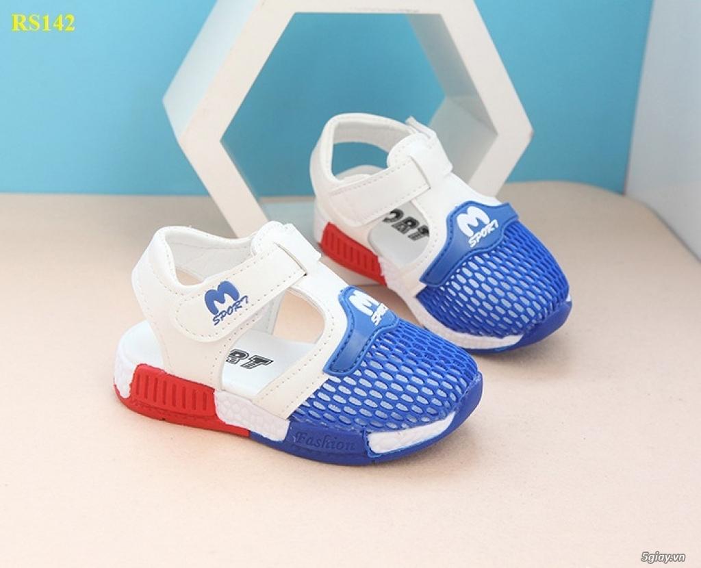 Bộ sưu tập giày cho bé yêu, đủ size cho bé - 37