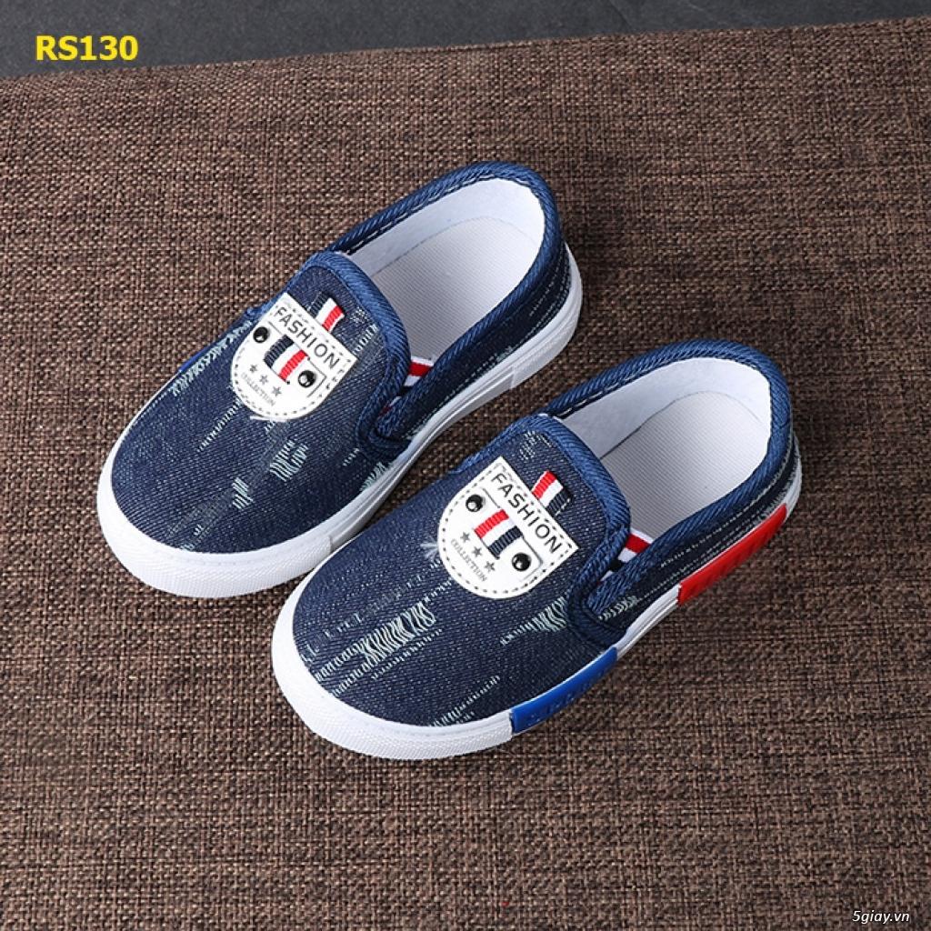 Bộ sưu tập giày cho bé yêu, đủ size cho bé - 26