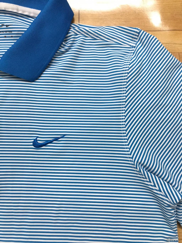 Aó Nike Golf - chuyên đề size to (XL, XXL), nhiều mẫu... - 14