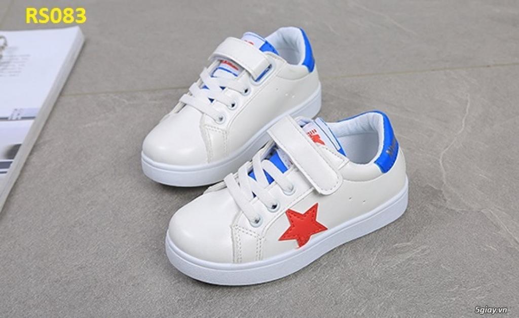 Bộ sưu tập giày cho bé yêu, đủ size cho bé - 1