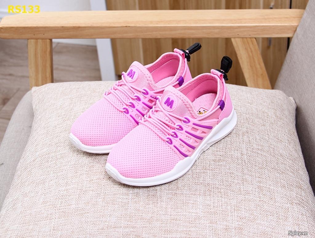 Bộ sưu tập giày cho bé yêu, đủ size cho bé - 28