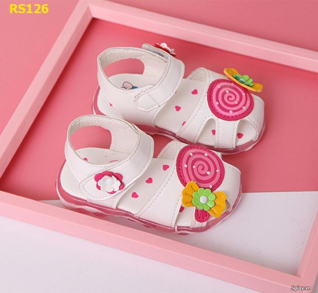 Bộ sưu tập giày cho bé yêu, đủ size cho bé - 24