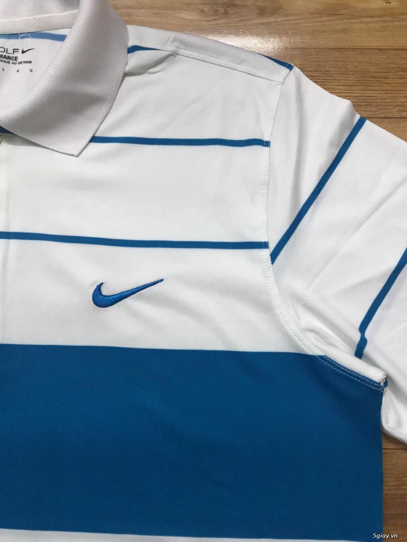 Áo thun, khoác, quần, nón Nike Adidas đủ loại, mẫu nhiều, đẹp, giá tốt - 6