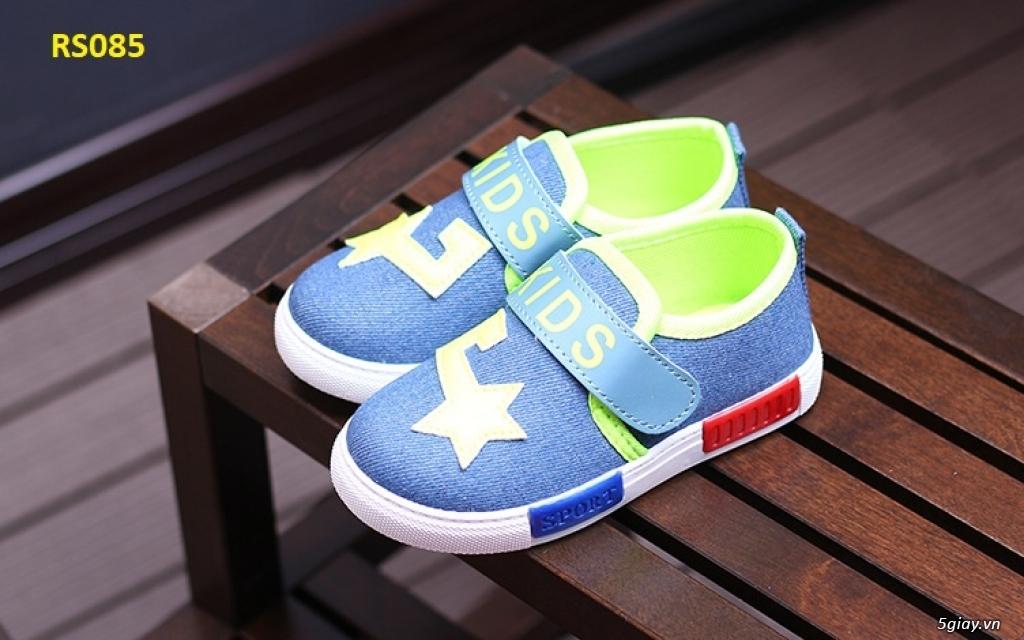 Bộ sưu tập giày cho bé yêu, đủ size cho bé - 2