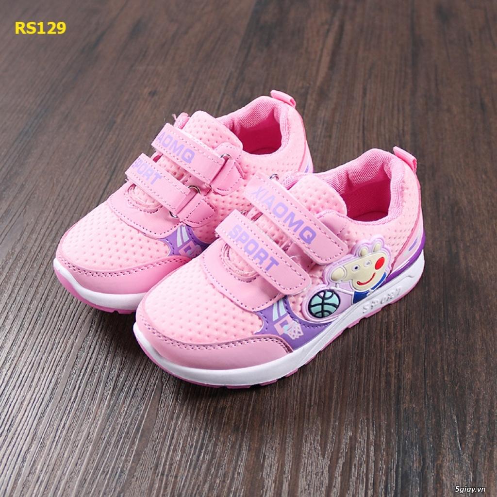 Bộ sưu tập giày cho bé yêu, đủ size cho bé - 25