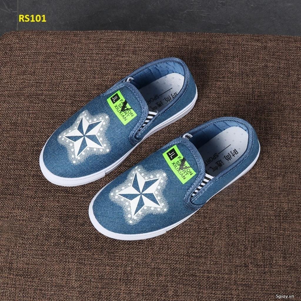 Bộ sưu tập giày cho bé yêu, đủ size cho bé - 9