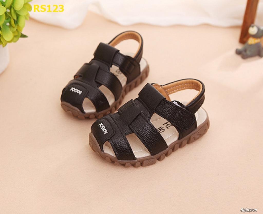 Bộ sưu tập giày cho bé yêu, đủ size cho bé - 20