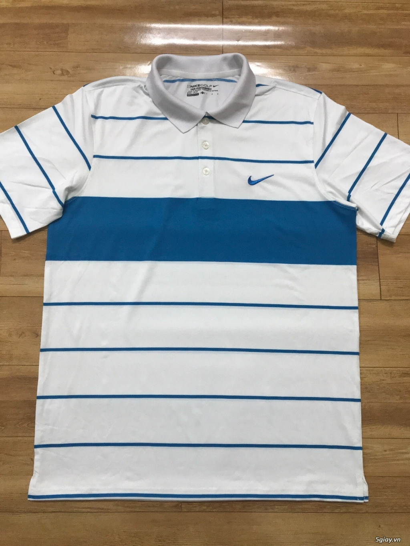Áo thun, khoác, quần, nón Nike Adidas đủ loại, mẫu nhiều, đẹp, giá tốt - 7