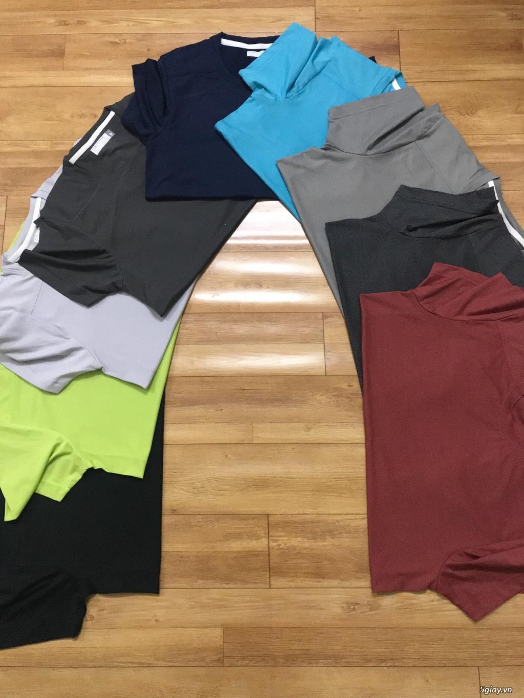 Áo thun, khoác, quần, nón Nike Adidas đủ loại, mẫu nhiều, đẹp, giá tốt - 16