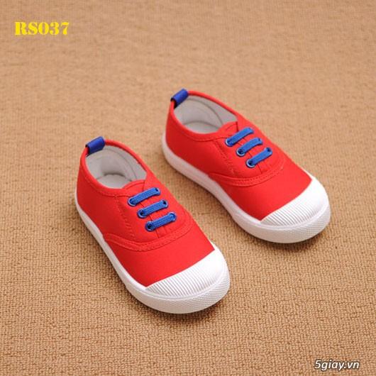 Bộ sưu tập giày cho bé yêu, đủ size cho bé - 7