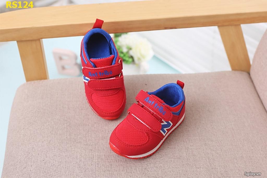 Bộ sưu tập giày cho bé yêu, đủ size cho bé - 22